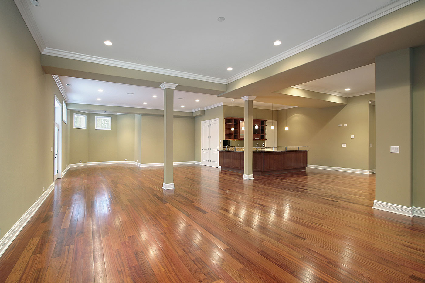 Basement Finishing & Remodeling - Twin Cities Metro