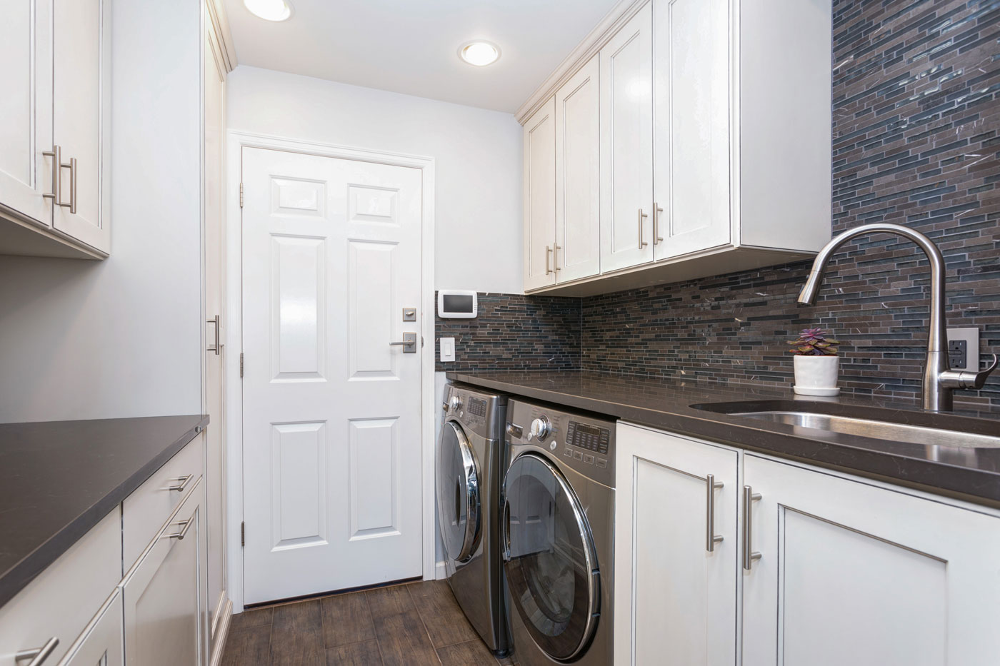 Mudroom & Laundry Room Remodeling - Twin Cities Metro