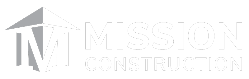 Mission Construction Logo